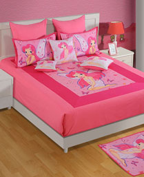 swayam fairy bedlinens set 116FairyBSS