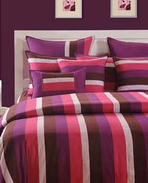 Swayam Multi Stripes Magical Linea Bedlinen 1502