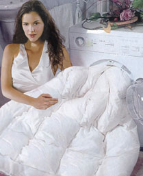 Portico New York White Soyabean Quilts 97001