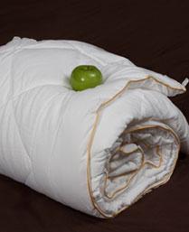Portico New York White Siesta Quilt 98007
