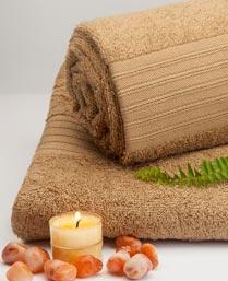 Portico New York Sand Splendour Towel 9880141