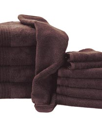 Welspun Berry Zero Twist Towel Berry