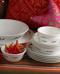 corelle more sizes available Celebration