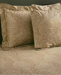 Stoa Paris Multi 300 TC Cotton King Bedsheet with 2 Pillow Cover STP30052