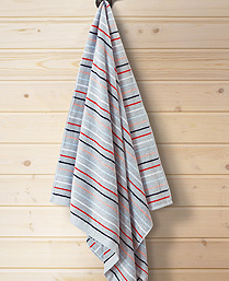 Esprit Grey Cotton Terry Towels TL30GY